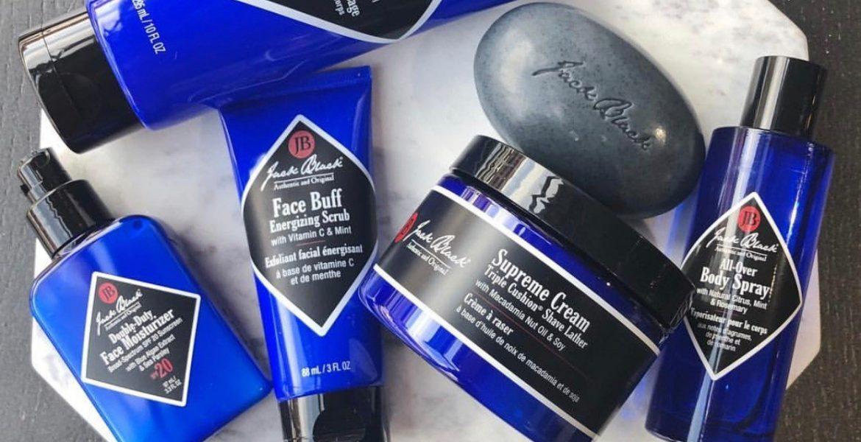 Brand Spotlight: Jack Black