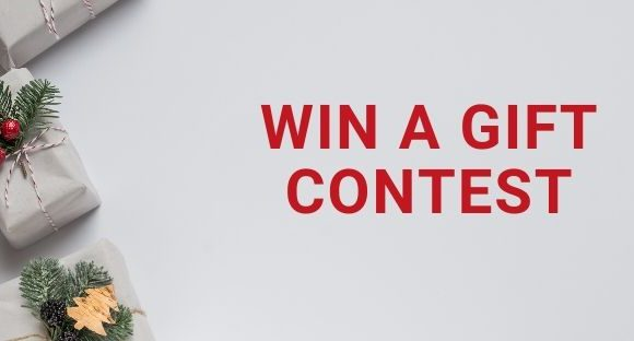 Win A Gift Contest!