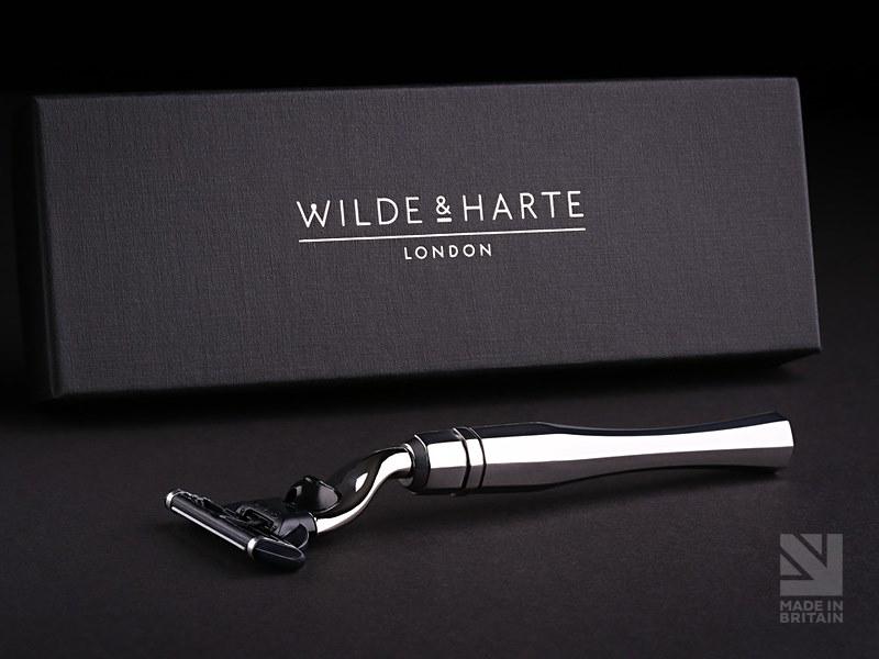 Brand Spotlight – Wilde & Harte