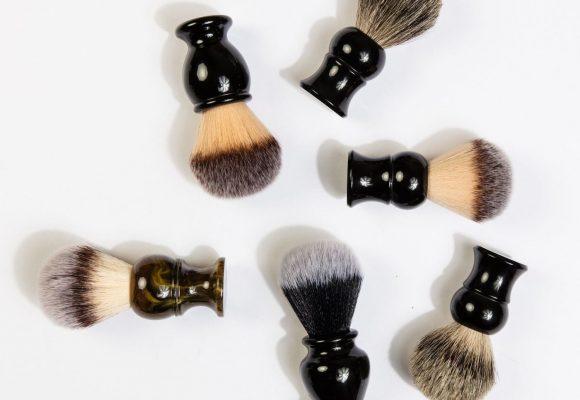 Top-Ranked Shaving Brushes