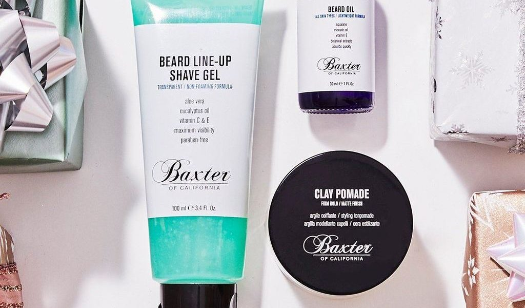 Top Grooming Sets for Bearded Men