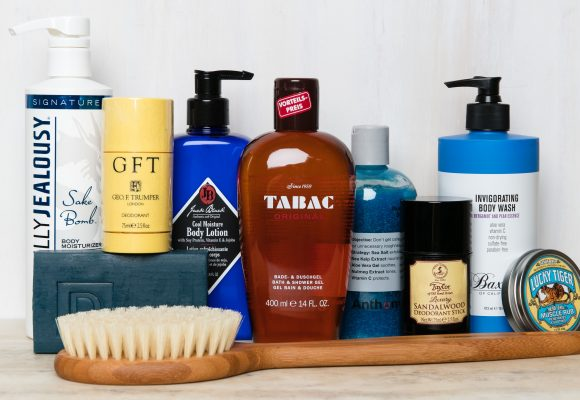 Cold Weather Grooming Essentials