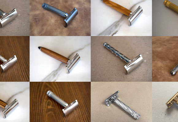 Brand Profile: Fatip Safety Razors