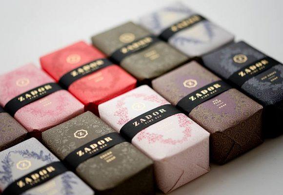 Brand Profile: ZADOR Fine Soap